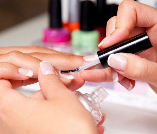 cursos de uñas